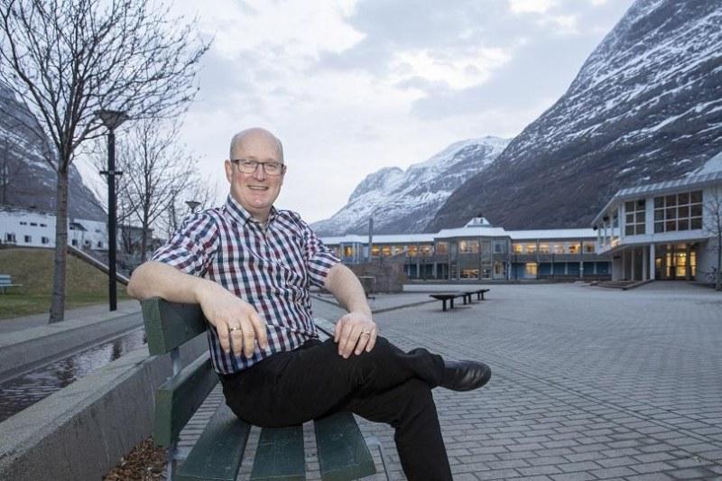 Температурен рекорд в Норвегия - вместо да карат ски, ходят по тениски