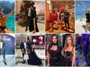 Къде бохемите на Пловдив посрещнаха Нова година?