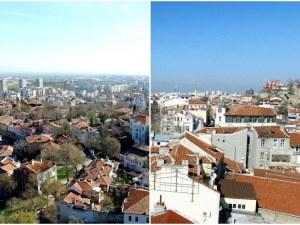 Новите сгради в Пловдив - бута ги само 9-а степен по Рихтер