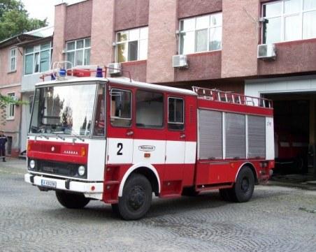 Евакуираха близо 170 души заради пожар в хотел във Велинград