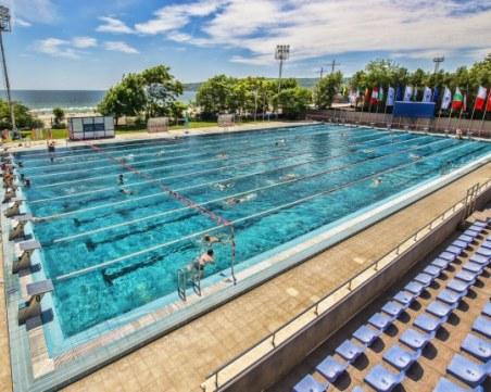 Мъж се удави в басейн във Варна