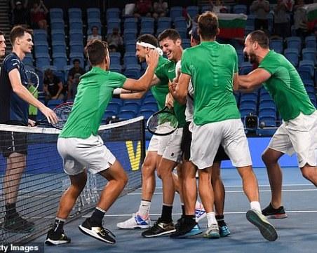 Още ли мислите, че на Гришо не му пука за България?!