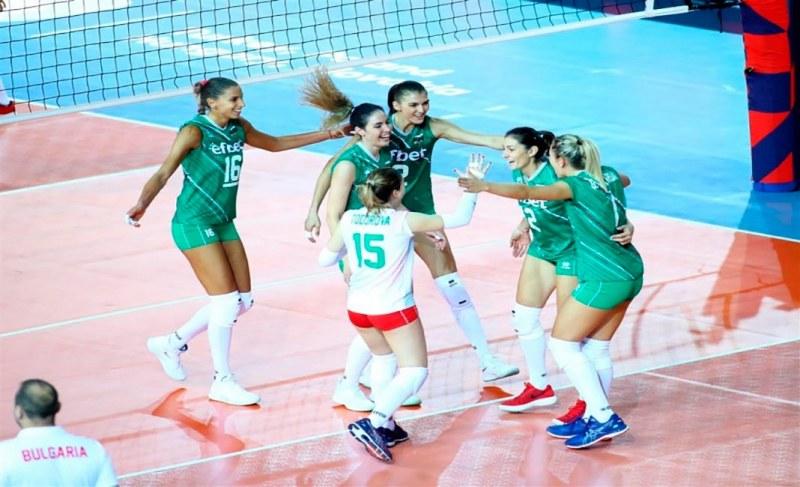 Четири маричанки в националния тим за олимпийската квалификация