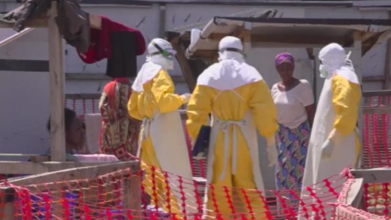 Близо 2000 души са починали от ебола в Конго