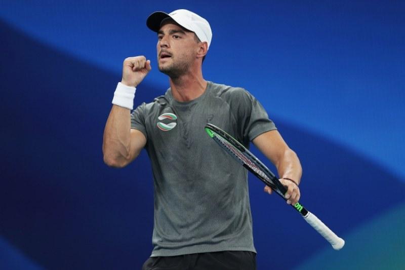 Мико и Григор изковаха втора победа за България в Сидни