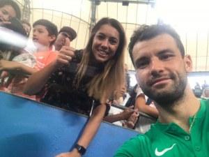 Българите в Австралия вдъхновиха Гришо, Мико и Алекс за победата