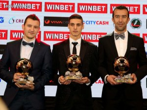 Футболистът на годината става ясен днес, два пловдивски гола в спор за номер 1