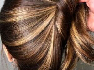 Ефикасна маска действа срещу косопад и дава блясък на косата