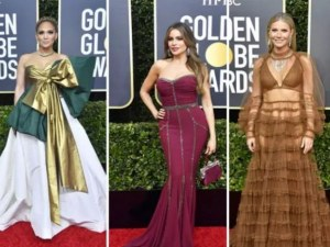 Знаменитостите, които привлякоха внимание на Златните Глобуси 2020