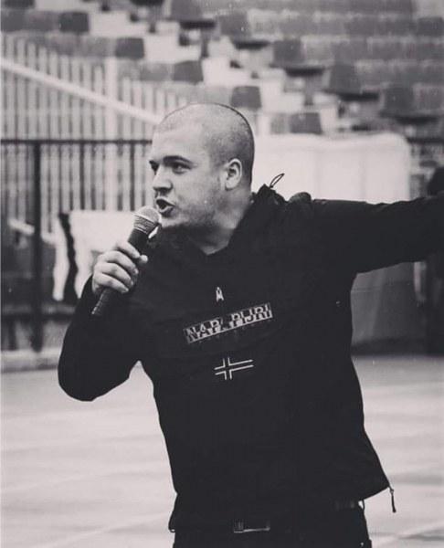 Жълто-черната общност в Пловдив за загиналия си брат: Завинаги един от нас!