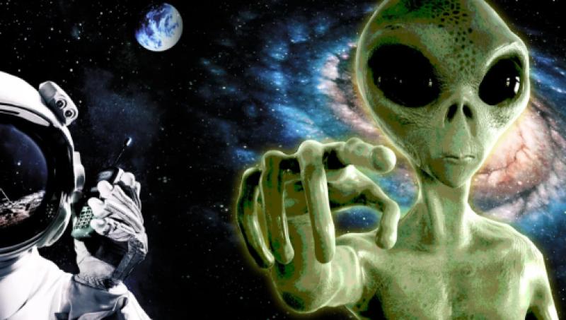 Астронавт: Извънземните съществуват и отдавна са на Земята