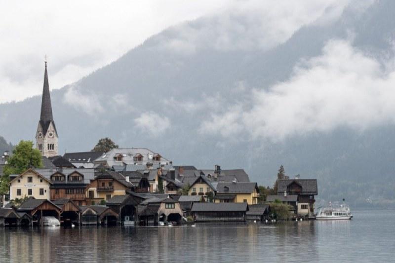 Кметът на австрийско село: Не можем да приемем повече туристи