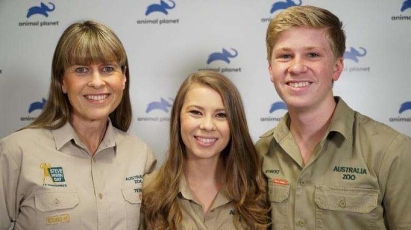 Семейство спаси 90 000 животни от смърт в Австралия