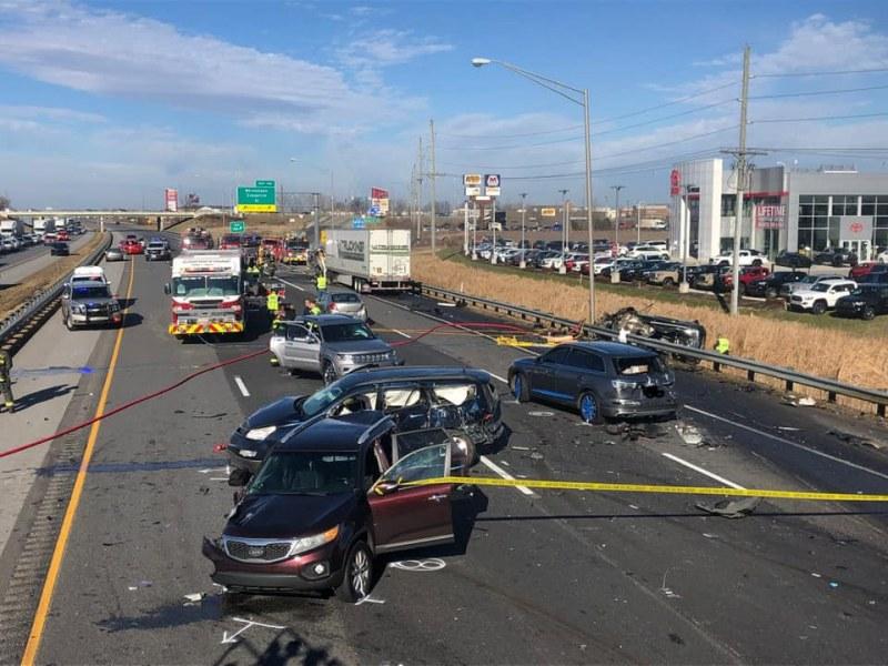 Шофьор от българска компания уби две жени и бебе в САЩ