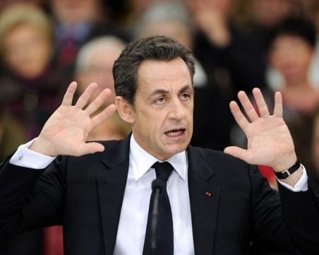 Никола Саркози се изправя пред съда през октомври
