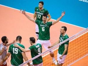 България е на полуфинал след победа над Сърбия
