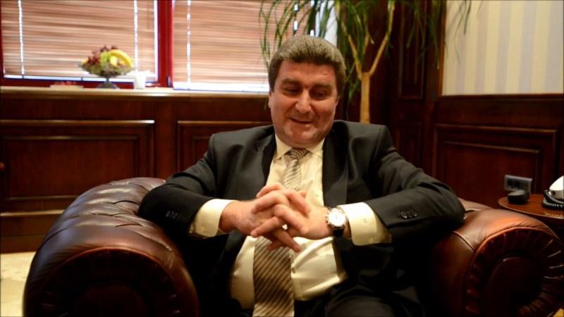 Валентин Златев: Смешно е да се твърди, че един язовир може да бъде източен за 14 дни
