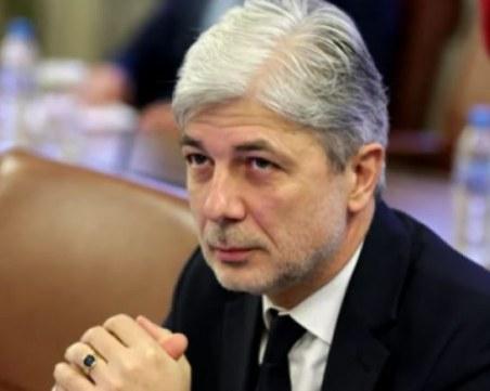 Политолог: Нено Димов бързо ще подаде оставка, след като вече е задържан