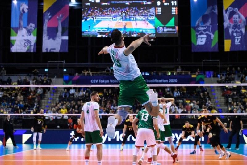 Край на олимпийската мечта за България