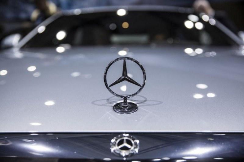Mercedes-Benz записа рекордна година