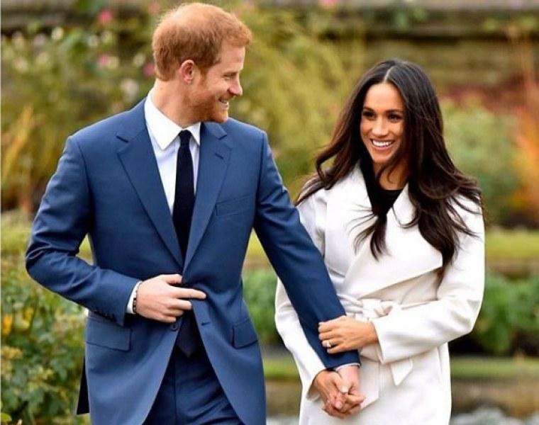 Принц Хари и Меган напускат кралското семейство