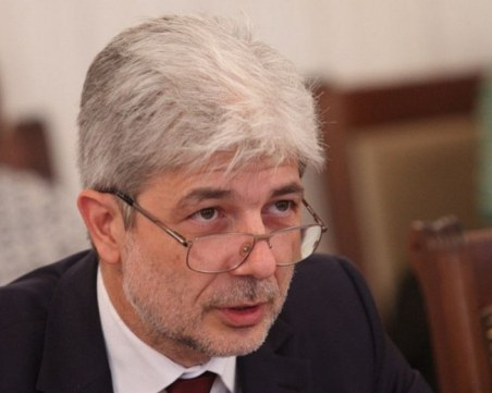 Нено Димов подаде оставка, Борисов я прие