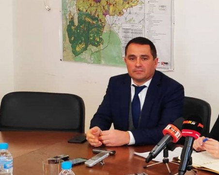 Спартак Николов: ВиК – Пловдив постоянно е под мониторинга на ДАНС и МВР, както и всички дружества ОБНОВЕНА*