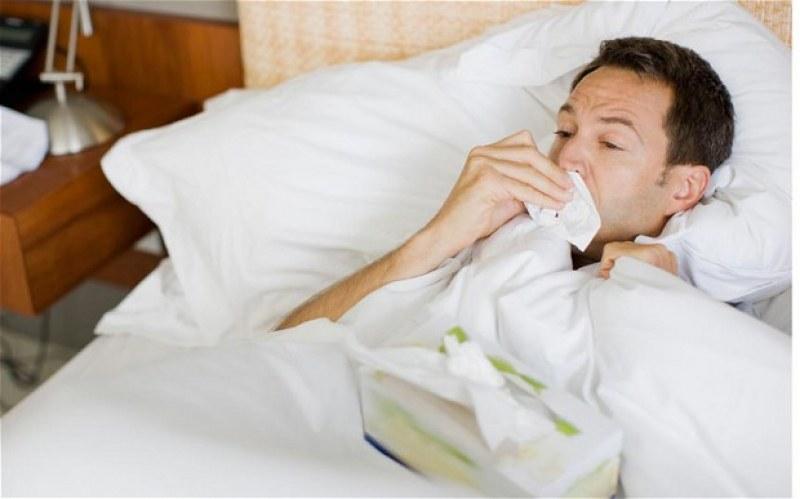 Коварен грип поваля за 2 часа
