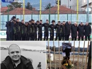 Ботев с обръщение към гръцките институции за Тоско