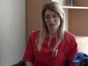 Младите лекари - Психиатърът д-р Нина Грудева: Яжте средиземноморска храна, пийте вино и се обичайте