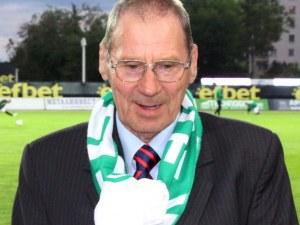 Почина легендата на родния футбол Петко Петков