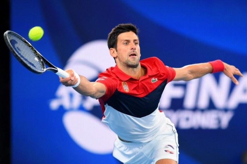 Джокович с нова победа! Изпрати Сърбия на финал