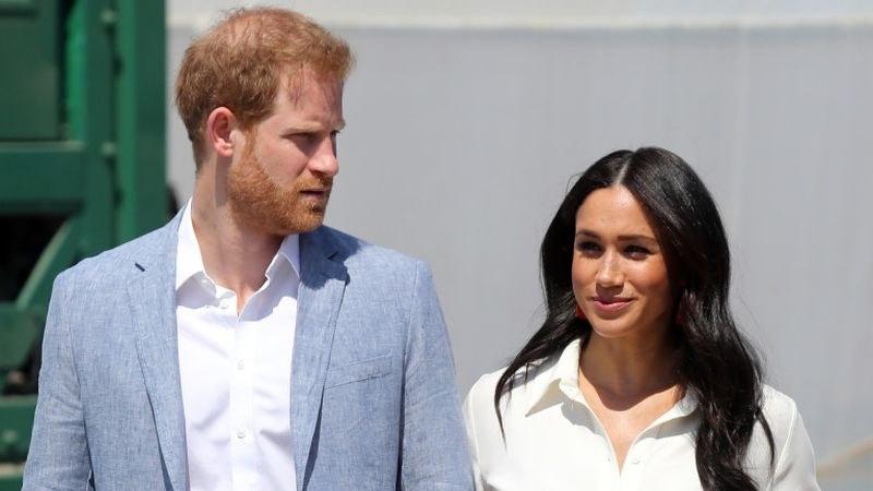 Кралицата сключва сделка с Хари и Меган до 72 часа