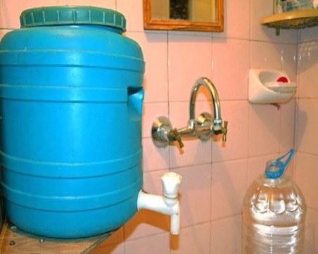 В Омуртаг живеят на воден режим от 30 години