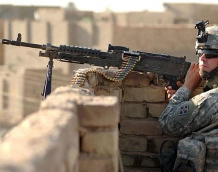 Американските военни в Ирак се укрили 2 часа преди иранските ракетни удари