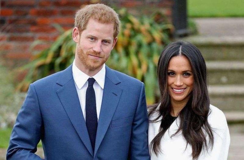 Кралицата свиква семейна среща заради Хари и Меган
