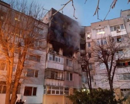 Има и втори загинал при взрива във Варна