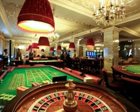 Пловдив - раят на казината! Нови над 10 обекта и огромни данъци в хазната