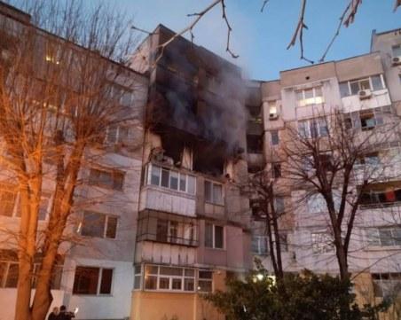 Взрив във Варна! Няколко души са в болница, сред тях и деца