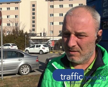 Защо да поскъпнат тройно такситата в Пловдив? Отговорът от шофьорите