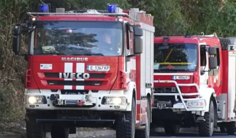 Евакуираха детска градина и училище във Ветово, заради взрив
