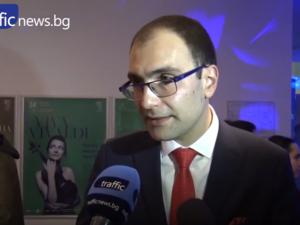 Пламен Панов пред TrafficNews: ЕСК не се изчерпва само със събития! В Пловдив имаше от всичко
