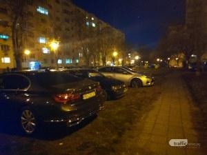 Теория на счупените прозорци, или как един шофьор може да превърне цял парк в паркинг