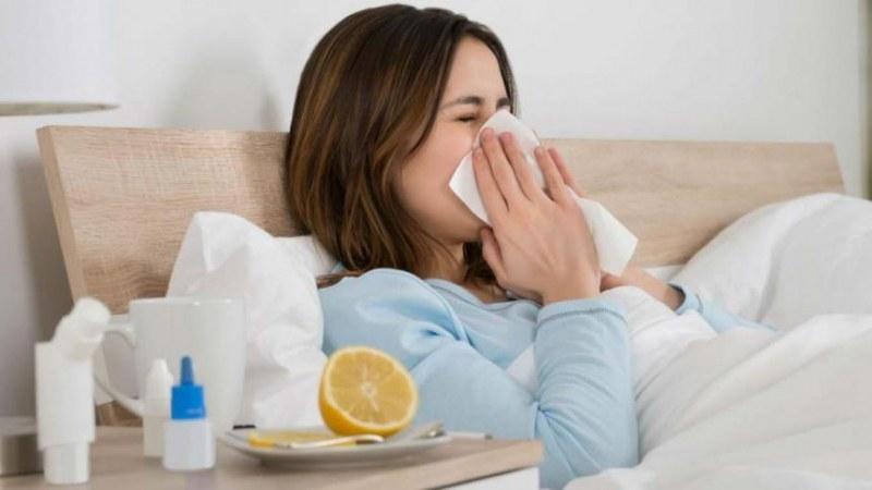 Вижте кога се очаква пикът на грипната епидемия през тази година