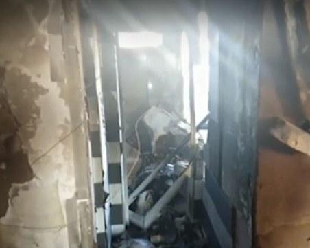 Два трупа в съседни апартаменти при пожара във Варна! Пускат за национално издирване обитателя на изгорелия дом