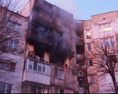 Издирват мъжа, който е основен заподозрян за взрива във Варна