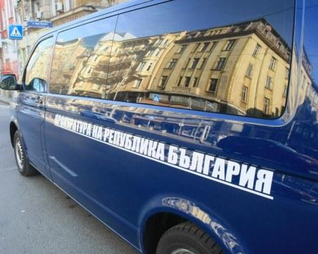 Прокурори и разследващи влязоха в Басейнова дирекция - Благоевград
