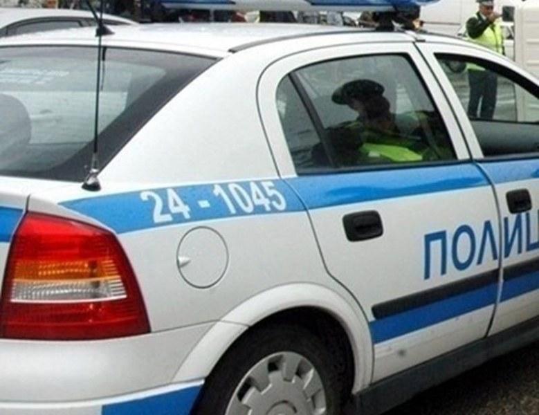 Арестуваха софийските Бони и Клайд, след като ограбиха мъж