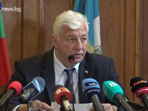 Здравко Димитров наруши най-важното си предизборно обещание, макар и без да иска