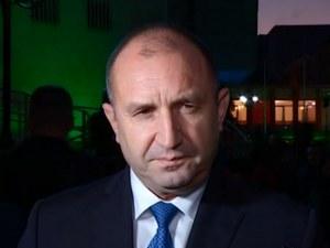 След министерската оставка: Първи коментар на президента